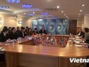 俄罗斯与越南加强教育领域交流与合作