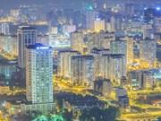 越南首都河内解放60年后面貌焕然一新