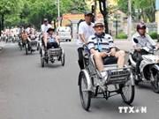越南胡志明市旅游厅即将挂牌成立