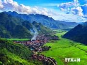 2014年越南西北地区旅游展10月中旬在河江省开展