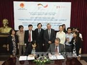 德国协助越南加强职业培训工作