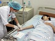 越南举办第8届亚太地区血栓与止血大会