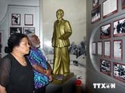 瓦努阿图共和国总理圆满结束对越南的正式访问
