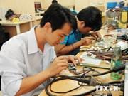 越南与韩国合作发展半导体产业