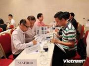 越南农水产品公司进一步打入新加坡市场
