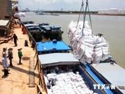 前9个月全国出口670万多吨大米