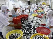 众多越南主要出口产品在韩国市场上站稳脚跟