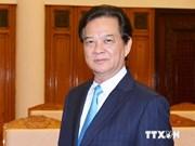 越南政府总理阮晋勇出席ASEM10:发挥积极、能动性强和负责任成员国角色