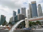 新加坡扩大与各国的合作关系