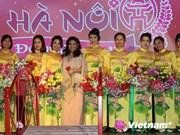 旅居捷克越南人举行艺术活动 庆祝首都河内解放60周年
