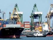 新加坡—印度双向贸易额突破200多亿美元