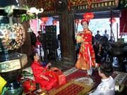 2014年祭母信仰文化演唱大赛即将精彩亮相河内