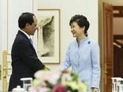 东盟与韩国为庆祝建立对话关系25周年做好准备
