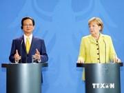 德国总理安格拉:第10届亚欧首脑会议将讨论东海问题
