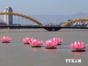 越南岘港市旅游业大力吸引游客