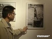捷克资深摄影师约万摄影展中的越南烙印
