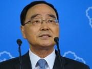 韩国力争今年内与越南、中国和新西兰签署自由贸易协定