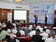 2014年第7届媒体领域先进技术国际会议在河内举行