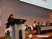 越南将成为各国议会联盟第132届大会的东道国