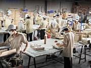越南一流商标——德成木器