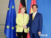 德国媒体继续高度评价越南政府总理阮晋勇访问西欧之旅