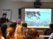 挪威企业:越南是东南亚最具潜力的市场之一