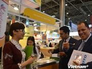 越南参加2014年法国巴黎国际食品及饮料展