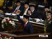 印尼新任总统佐科高度评价越印关系