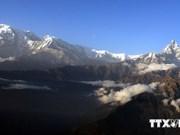 紧急确认有越南人在喜马拉雅山雪崩事故中失踪的信息