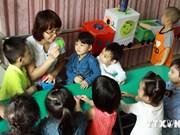 越南全社会携手努力解决出生性别比失衡问题
