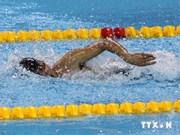 2014年亚残运会:越南残疾人代表团完成预定的目标