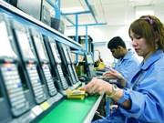越南投资环境日益受到新加坡中小型企业的青睐