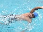 2014年亚残运会:越南残疾人代表团夺得第九枚金牌