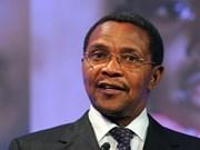 坦桑尼亚总统即将对越南进行国事访问