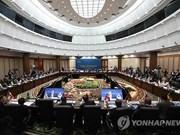 越南出席在韩国釜山举行的国际电信联盟大会