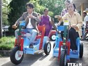 2014年亚太地区残疾人论坛会议即将在河内举办