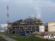 越南出资近20亿美元扩建榕桔炼油厂