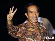 印尼新总统首要优先任务是增强国家安全能力