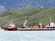 老挝拟在越南兴建保税区和输油管工程项目