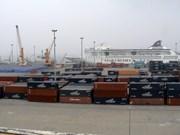 越南广宁省将为海港服务投资商提供便利条件