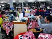 越南十分注重提高劳动者素质水平和职业技能