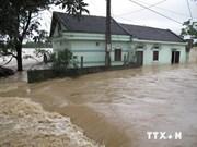 大湄公河次区域各城市加强应对气候变化建设能力