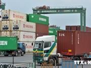 广宁省海关局:2014年第三季度本省进出口额增长33.64%