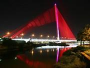 努力将岘港市建设成为国际旅游服务中心