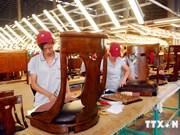 2014年前10个月越南平阳省实现贸易顺差23.5亿美元