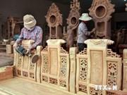 越南同奈省木制品出口额超7.6亿美元