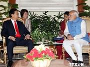越南政府总理阮晋勇访印:越南—印度合作关系的新里程碑