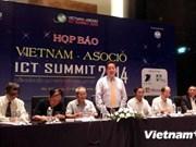 2014年亚太信息产业组织信息技术高级论坛在越南举行