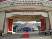 越南政府副总理阮春福指导制定越老边境贸易和服务协定