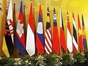 东盟应为东盟经济共同体建成加倍努力